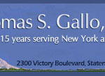 Thomas S. Gallo, C.P.A